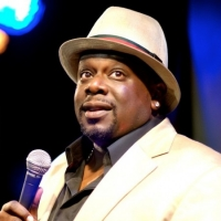 "Cedric ""The Entertainer"" graphic"