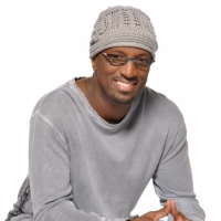 Rickey Smiley graphic