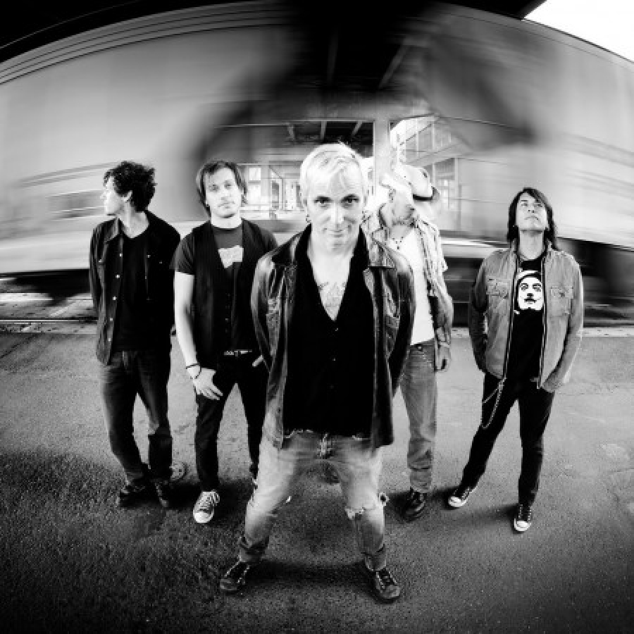 Everclear graphic
