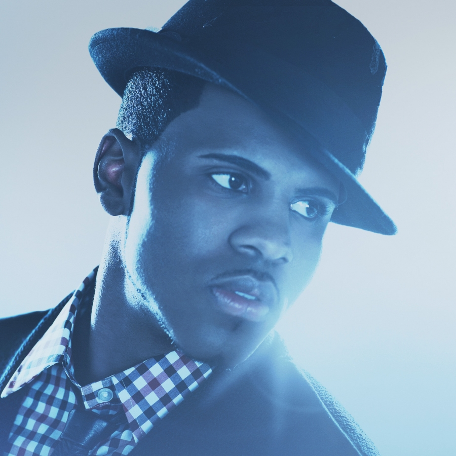 Jason Derulo graphic