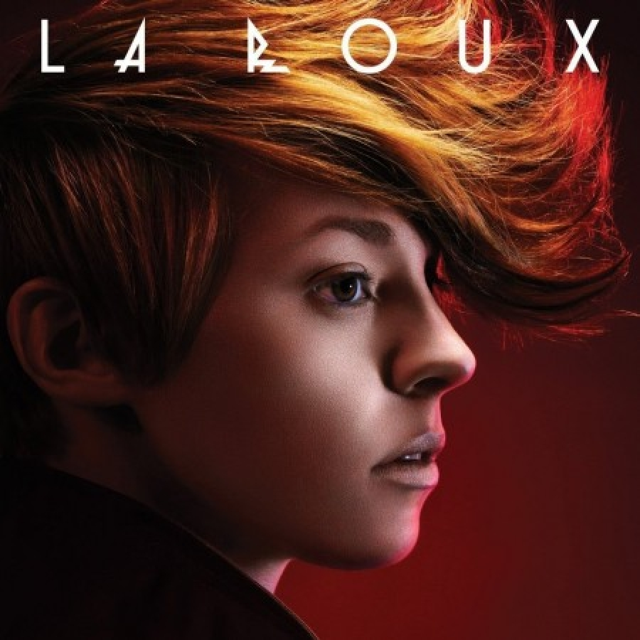 La Roux graphic