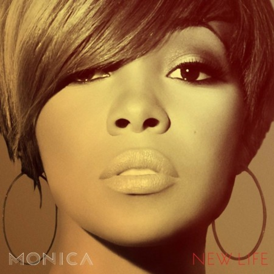 Monica graphic