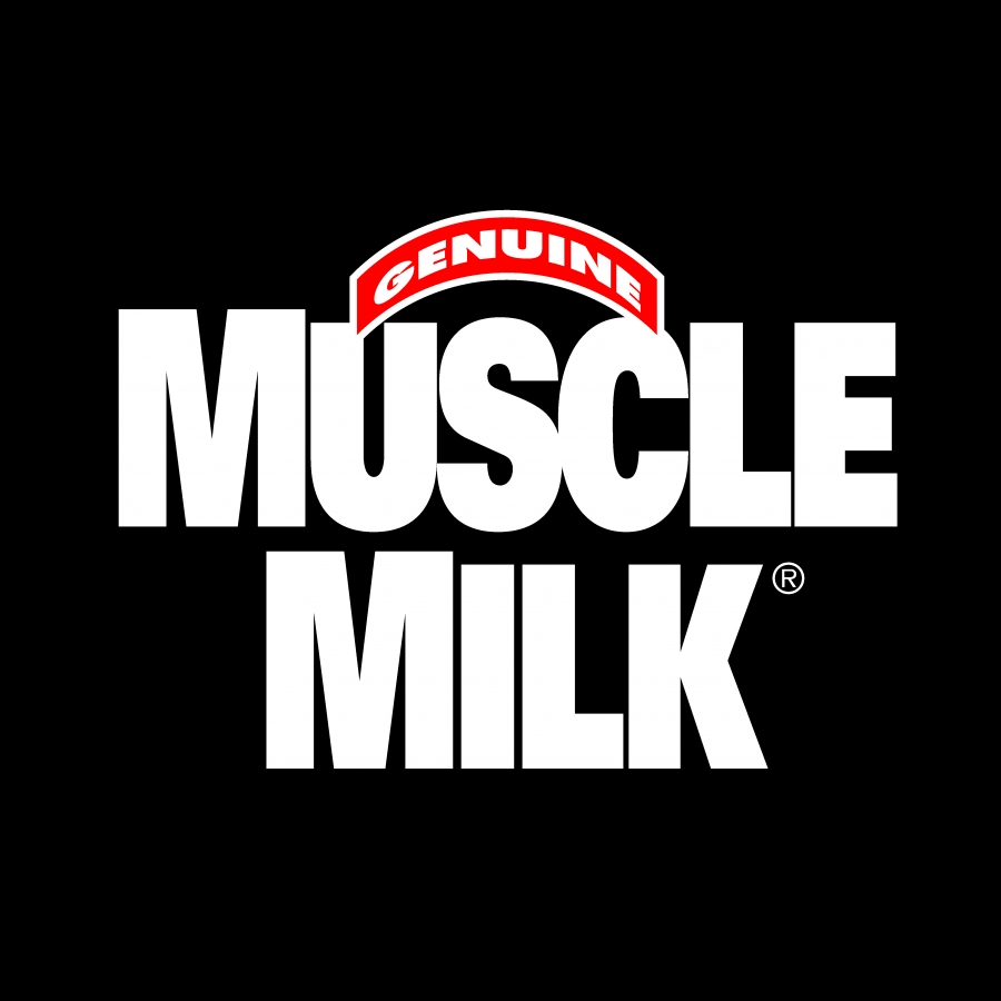 Muscle Milk Protein graphic