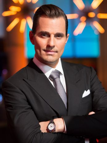 Bill Rancic graphic