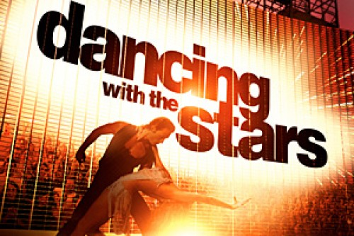 Dancing with the Stars graphic