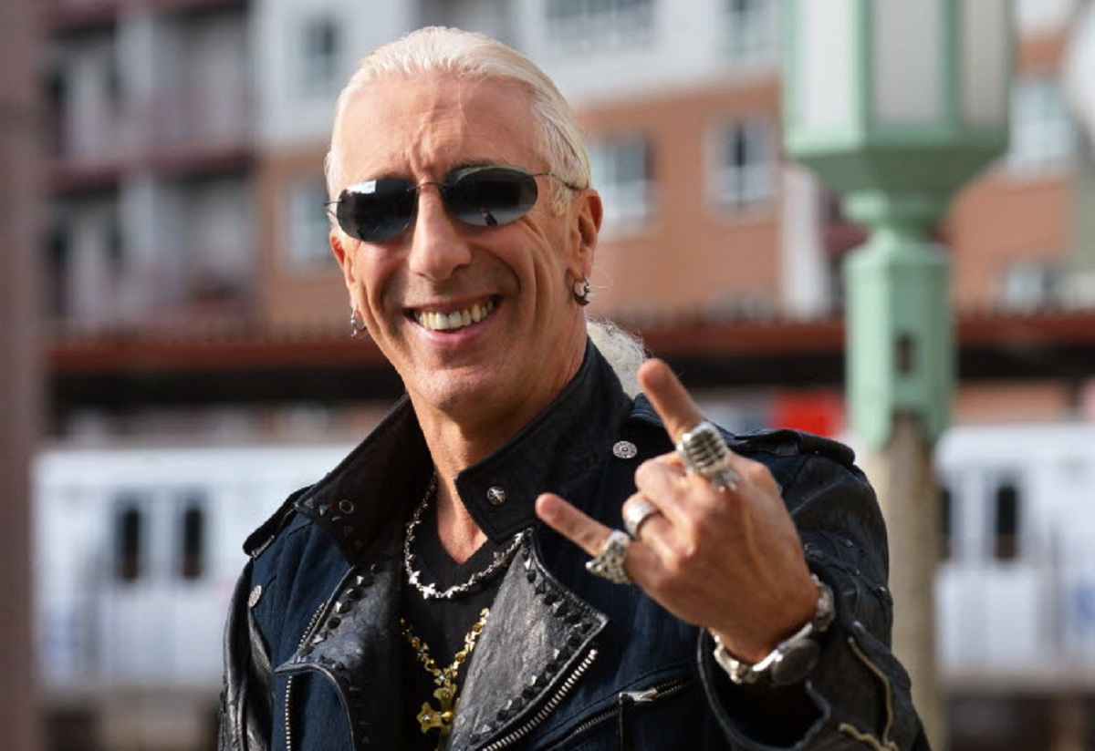 Dee Snider graphic