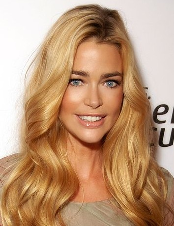 Denise Richards graphic