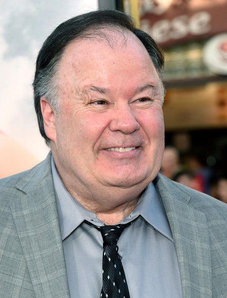 Dennis Haskins graphic