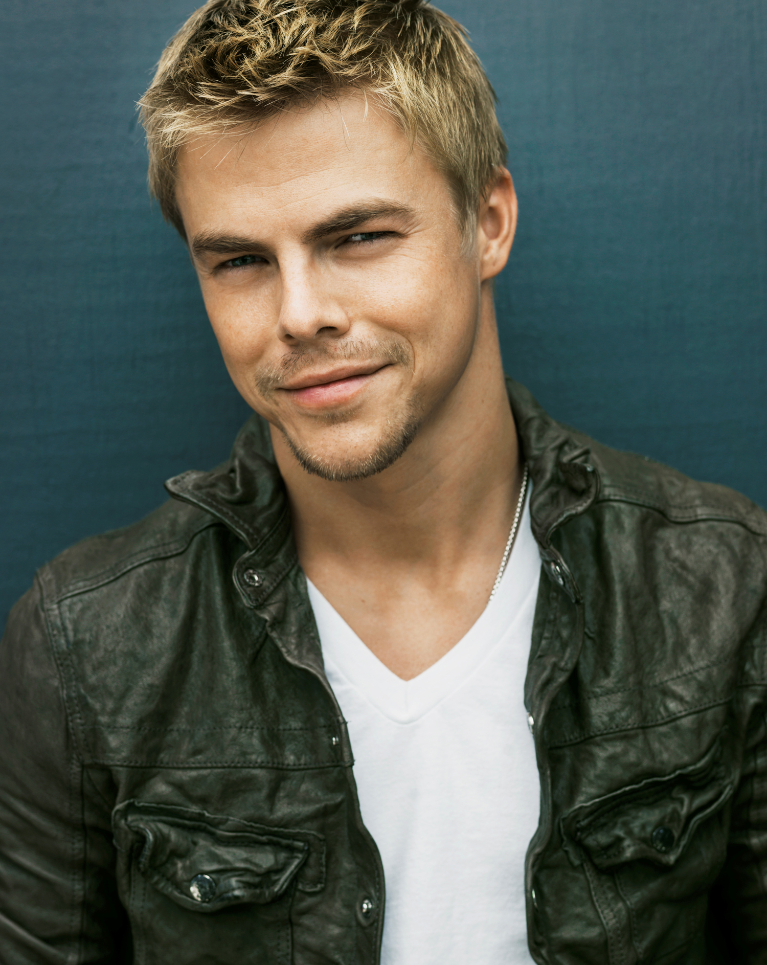 Derek Hough graphic