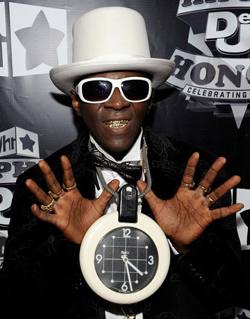 Flavor Flav graphic