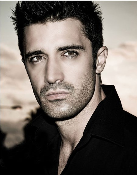 Gilles Marini graphic