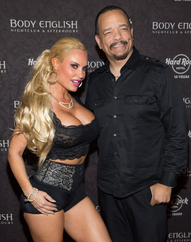 Ice-T & CoCo graphic