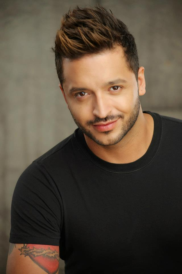 Jai Rodriguez graphic