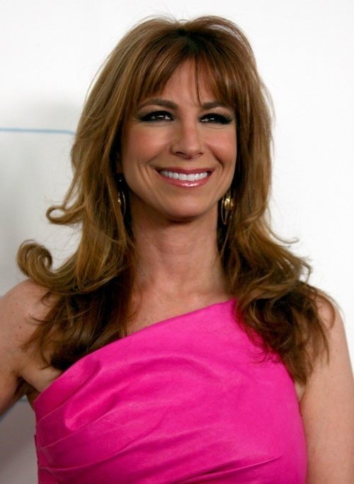 Jill Zarin graphic