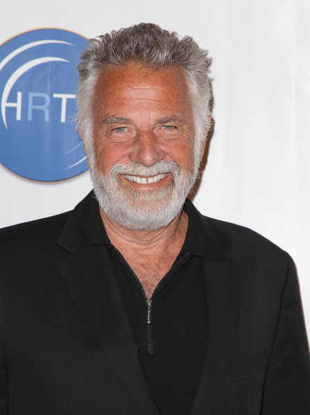 Jonathan Goldsmith graphic