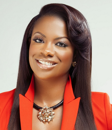 Kandi Burruss graphic