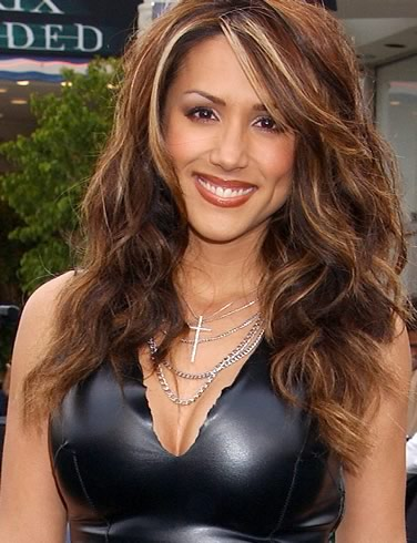 Leeann Tweeden graphic
