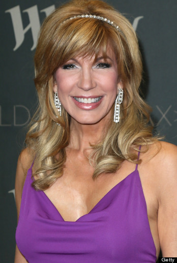 Leeza Gibbons graphic