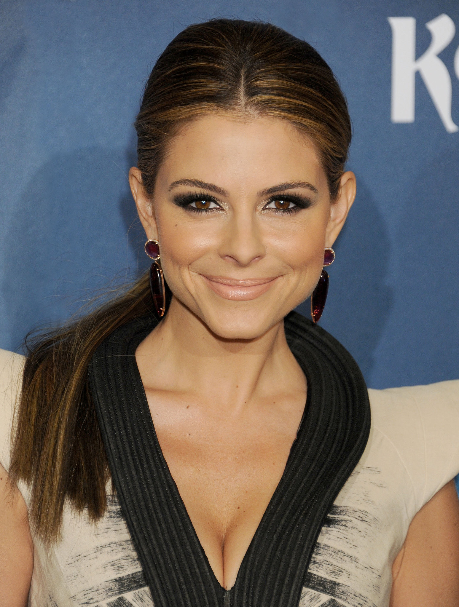 Maria Menounos graphic
