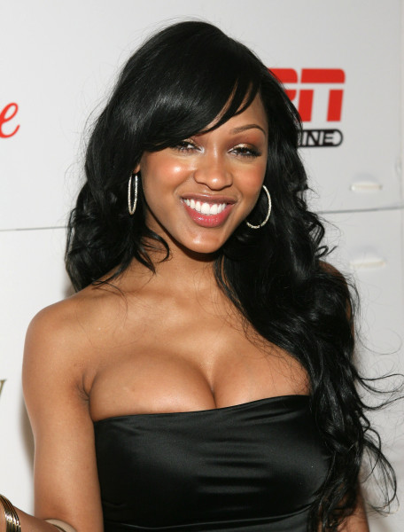 Meagan Good graphic