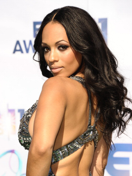 Melyssa Ford graphic