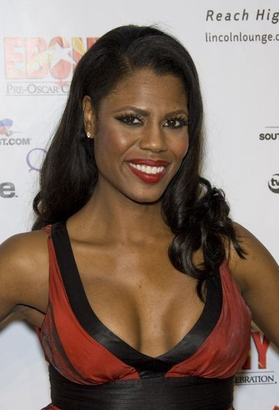 Omarosa Stallworth graphic