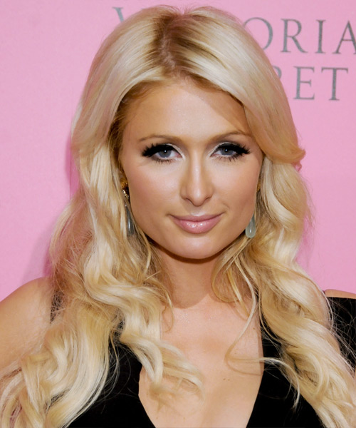 Paris Hilton graphic