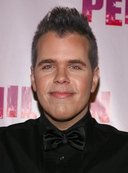 Perez Hilton graphic