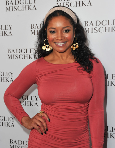 Tamala Jones graphic