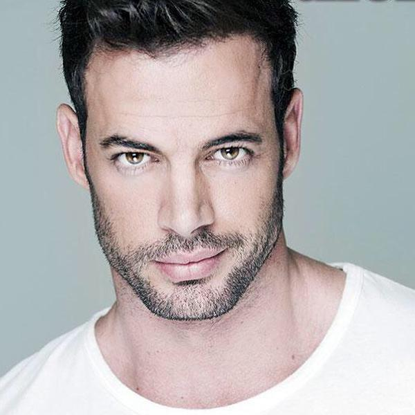 William Levy graphic