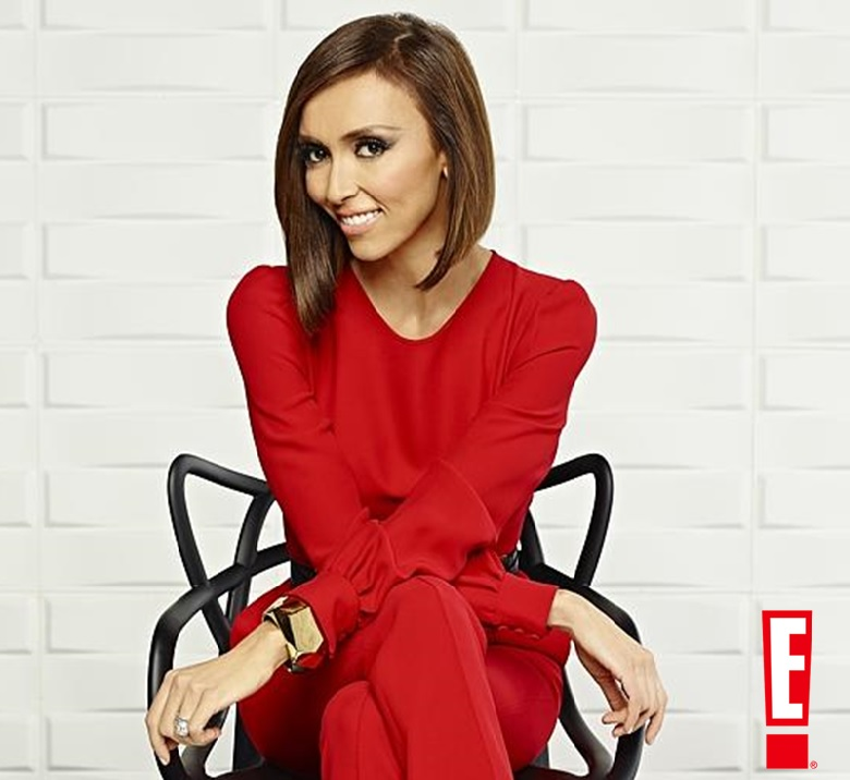 Giuliana DePandi Rancic graphic