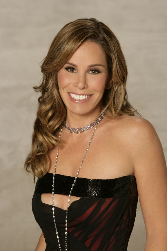 Melissa Rivers graphic