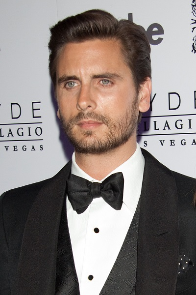 Scott Disick graphic