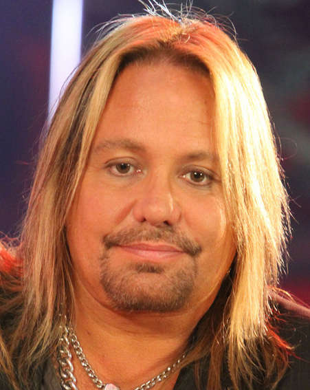 Vince Neil graphic