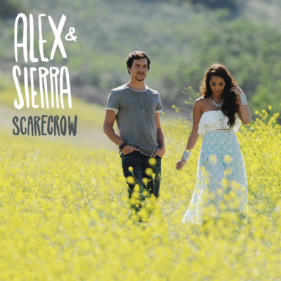 Alex and Sierra Winners of X Factor