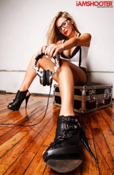 DJ Kay Jay