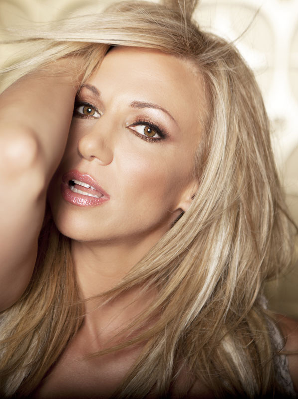 Debbie Gibson graphic