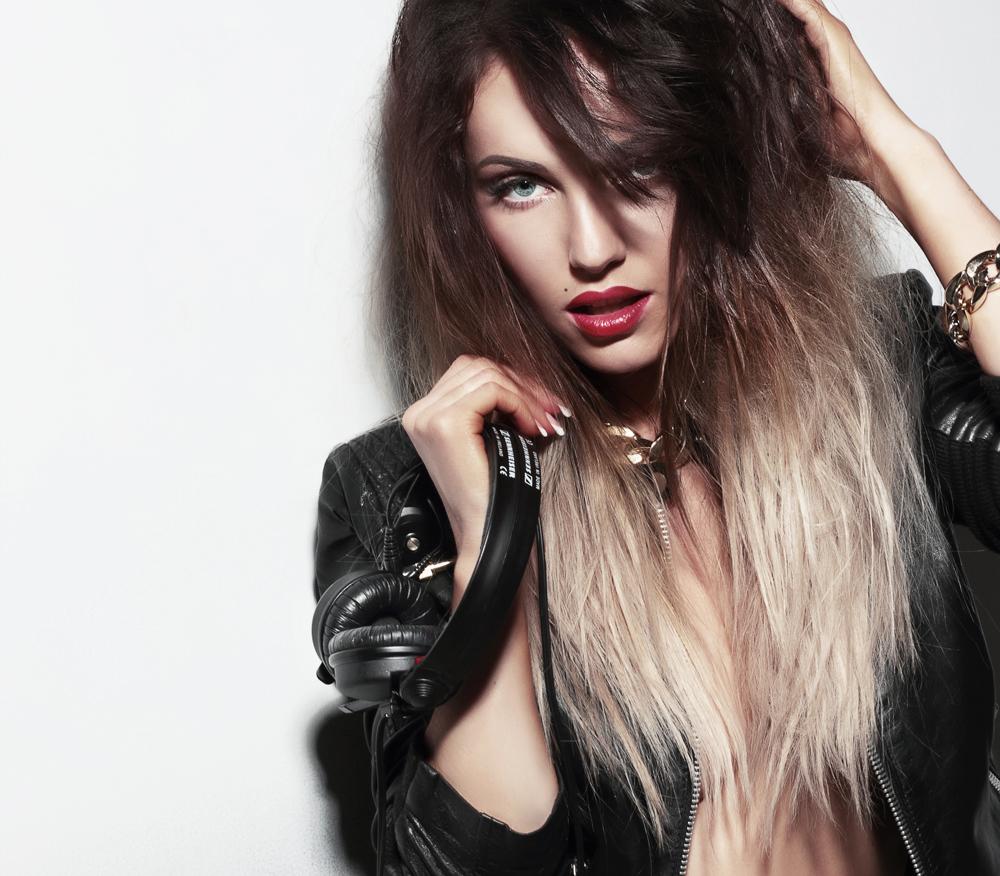 DJ Lia Lisse graphic