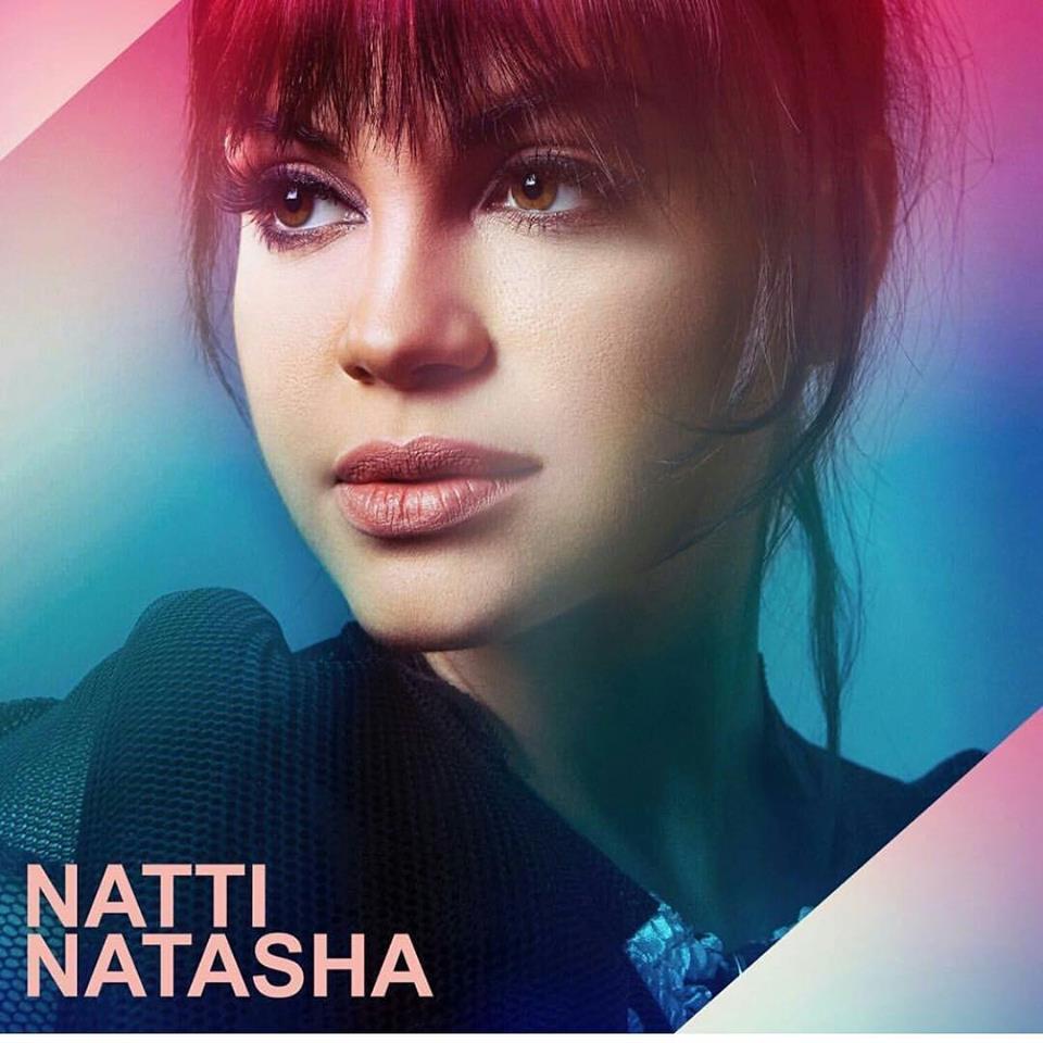 Natti Natasha graphic